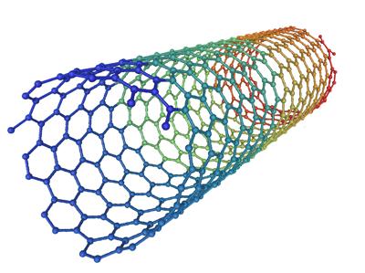 CNTカーボンナノチューブ樹脂